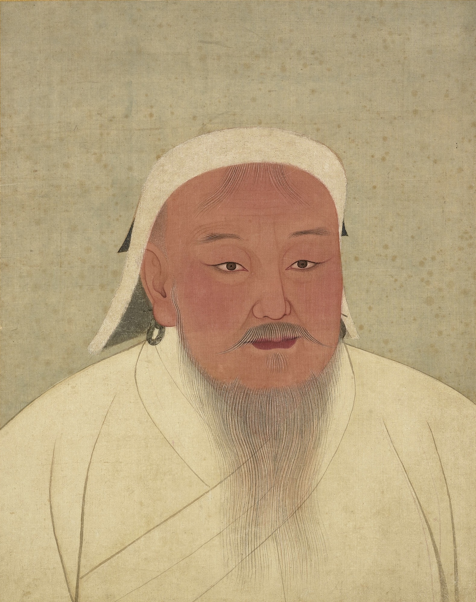 Hobby Talks Text: Чингисхан, изображение №1