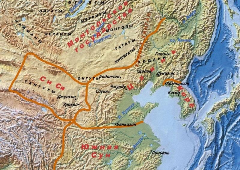 Hobby Talks Text: Чингисхан, изображение №4
