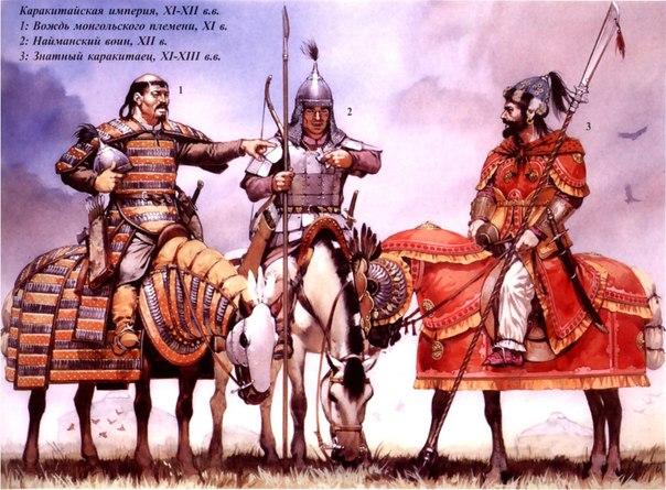 Hobby Talks Text: Чингисхан, изображение №6